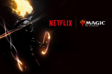Netflix Magic Serie TV