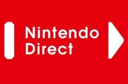 Nintendo Direct Novembre
