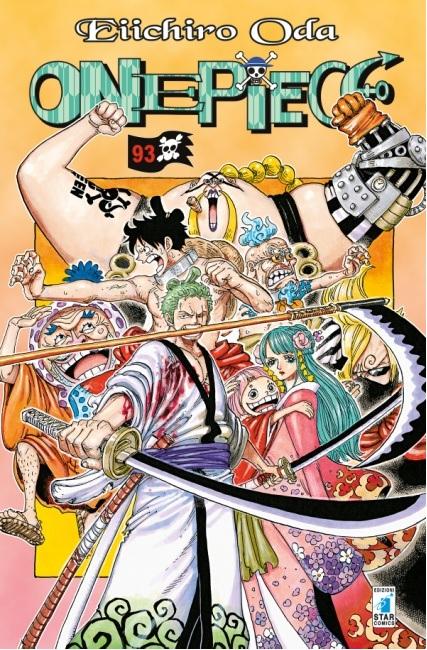 One Piece 93