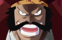 One Piece isola finale