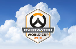 Overwatch Cup 2018