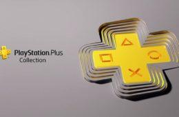 PS5 plus collection nuovi giochi
