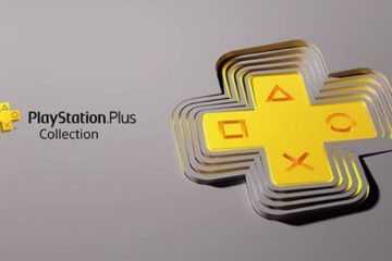 PS5 plus collection nuovi giochi