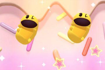 Pac-Man Disney Tsum Tsum