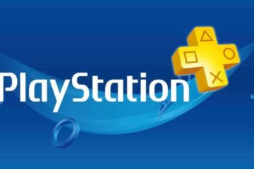PlayStation Plus Aprile 2020