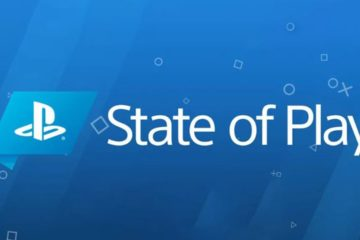 PlayStation State Play
