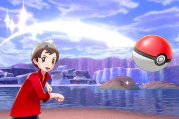 Pokémon Spada Scudo Trailer Settembre