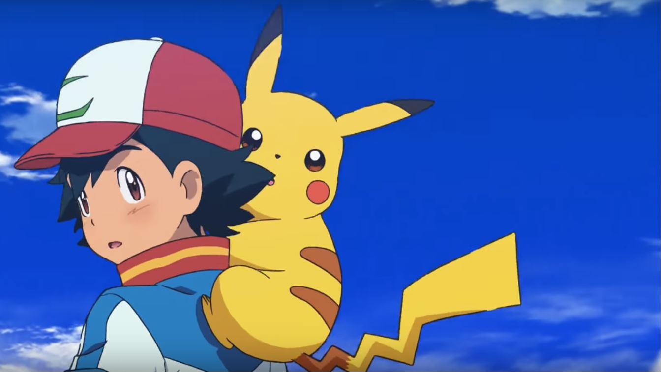 Pokémon nuovo film