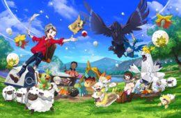 Pokémon spada scudo competitivo