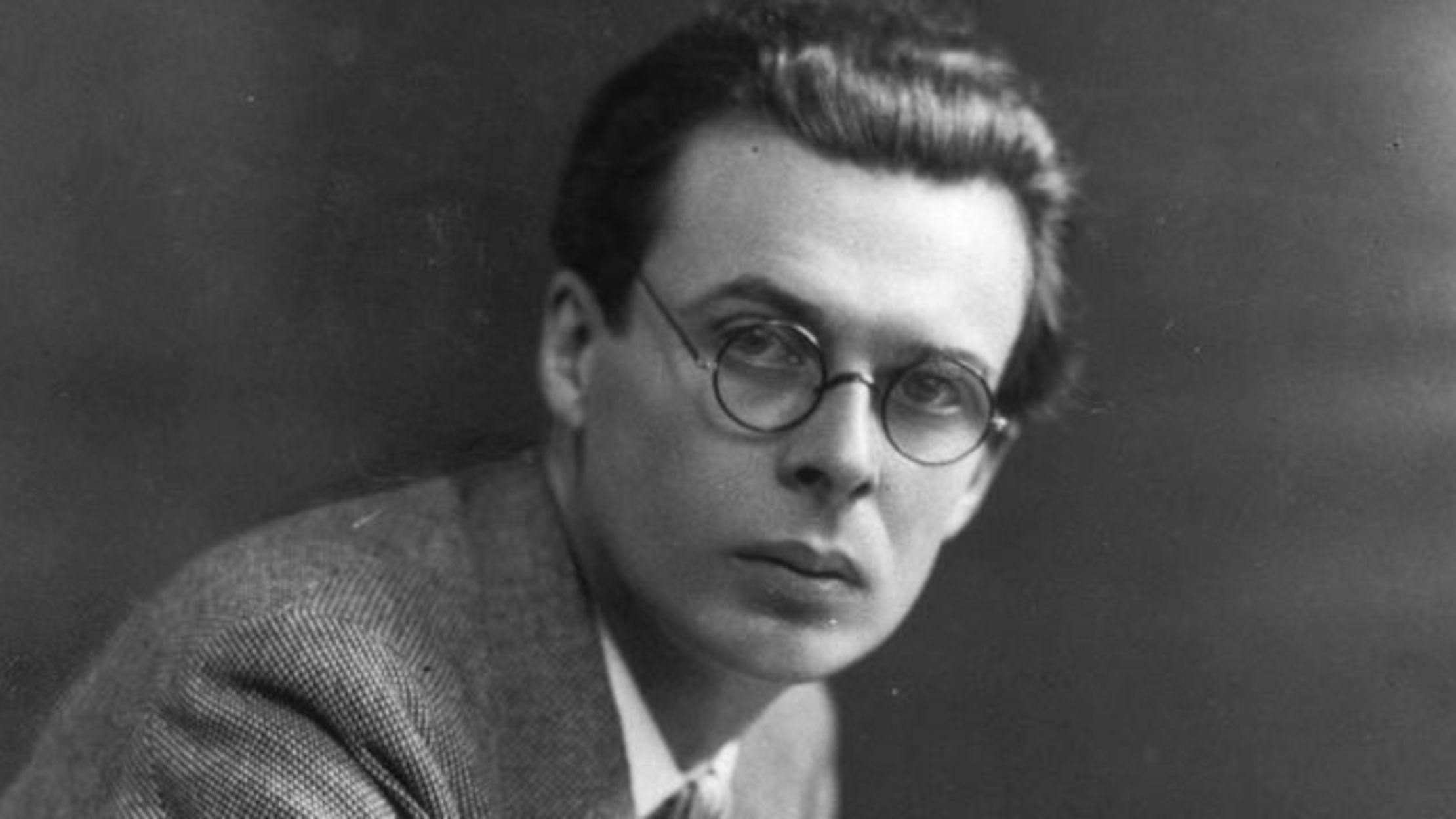 Post apocalittico Huxley