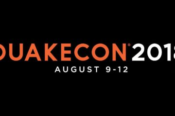 QuakeCon 2018