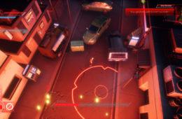 Quantum Replica - Screenshot03