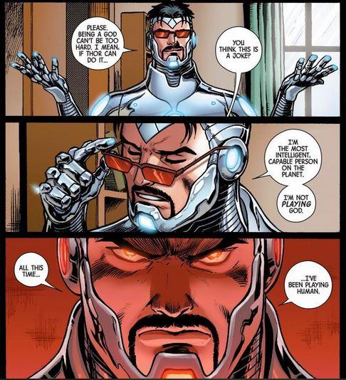 Iron Man 02