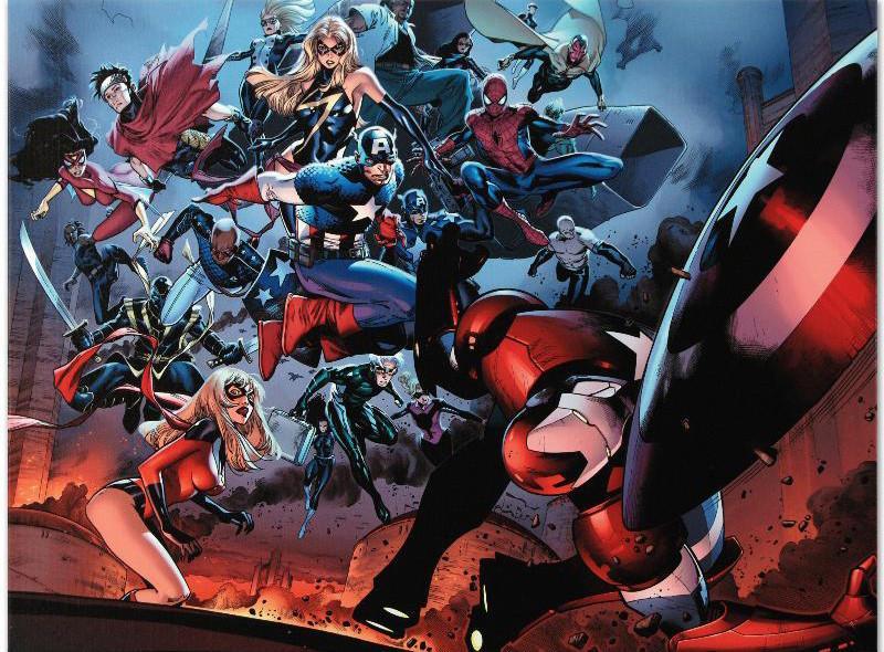 Ronin Avengers