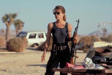 Sarah Terminator