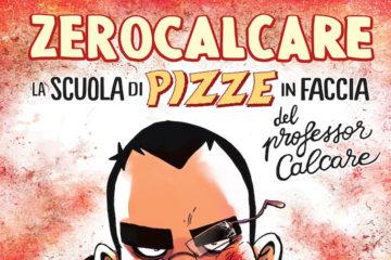 Scuola pizze in faccia professor Calcare 1