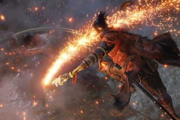 Sekiro Shadow Die Twice