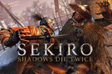 Guida Sekiro Shadows Die Twice