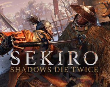 Guida Sekiro Shadows Die Twice