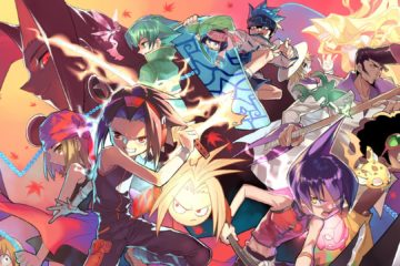 Shaman King nuovo anime