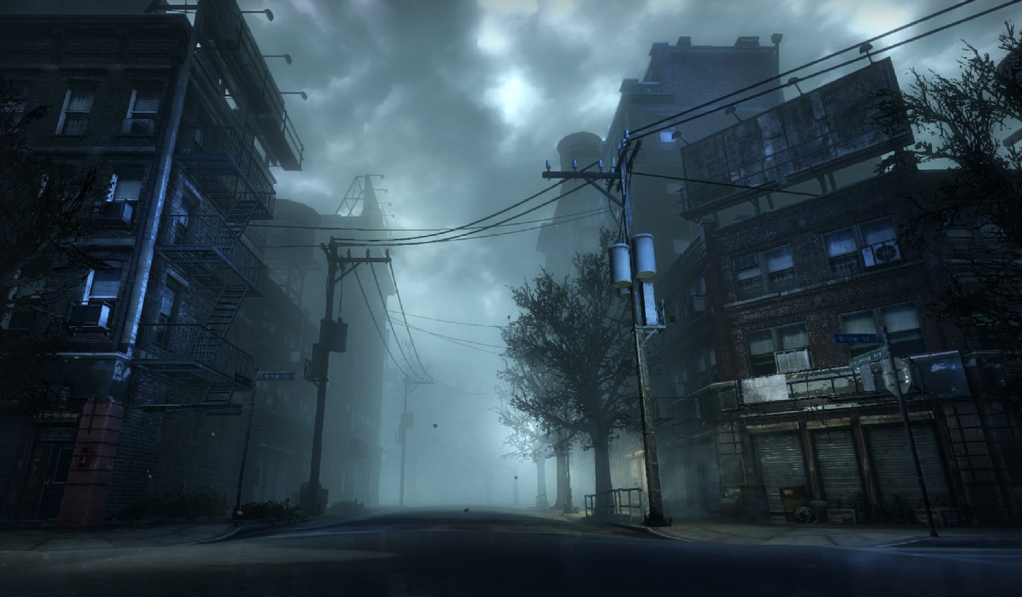 Silent Hill City