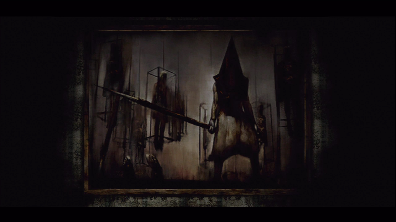 Silent Hill Historycal