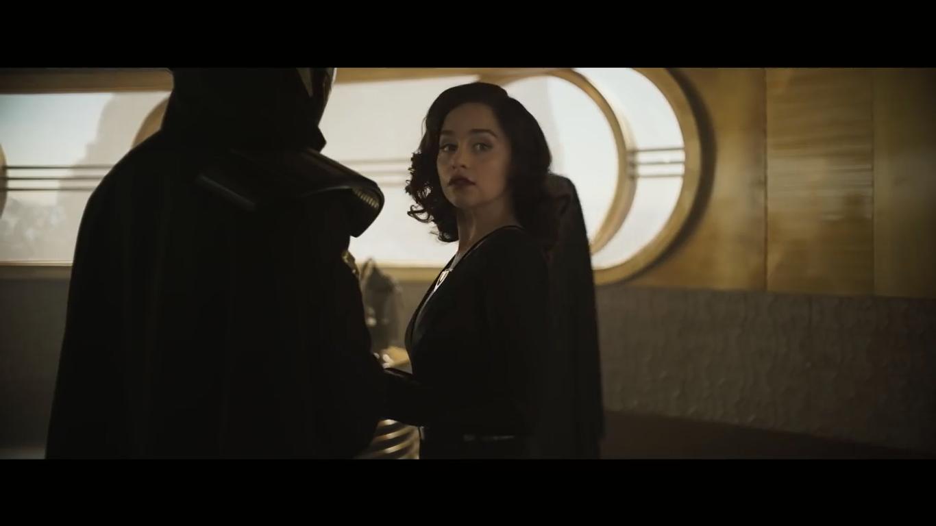trailer breakdown solo star wars story