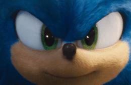 Sonic naka nuovo design