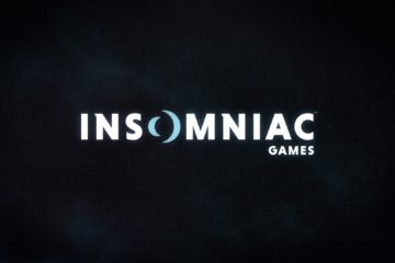 Sony Insomniac Games