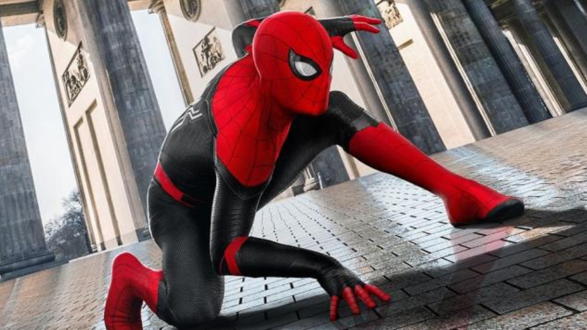 Spider-Man Sony Marvel Studios accordo