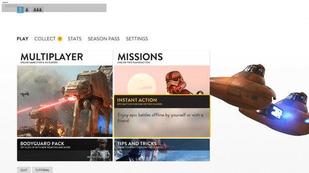 Star-Wars-Battlefront-Offline-Singleplayer-Mode