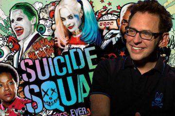 Suicide Squad Gunn Joker