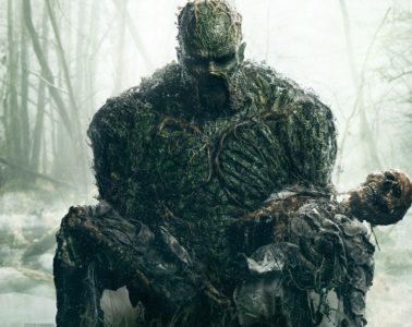 Swamp Thing Prime Video