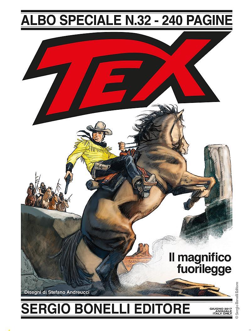 Tex Migliori Storie 11
