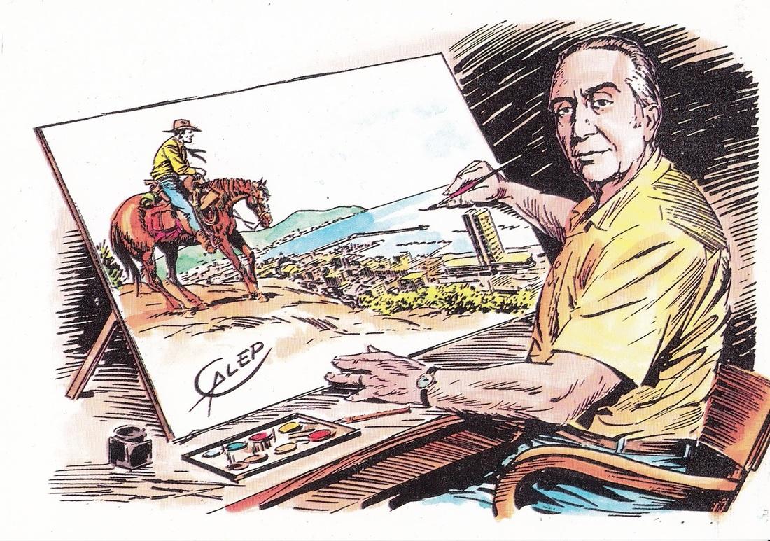 Tex Willer Storia 5