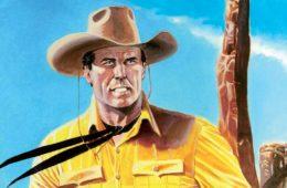 Tex Willer Storia 0