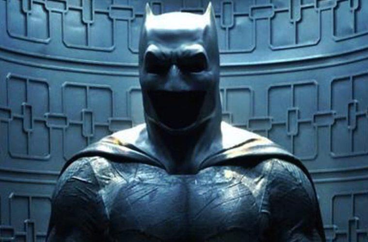The Batman Jonah Hill