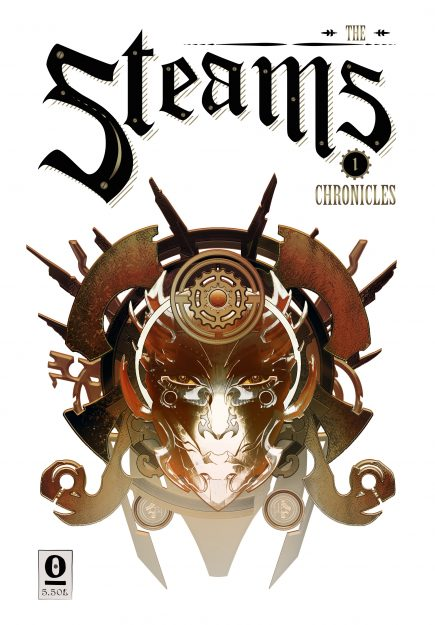 The Steams