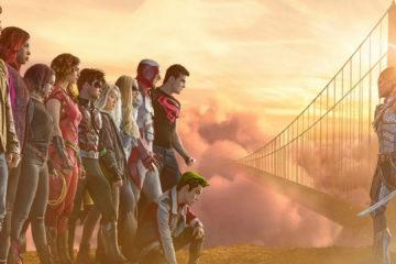 Titans seconda stagione