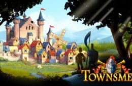 Townsmen_