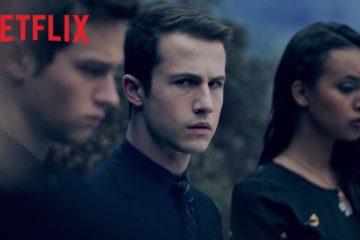 Tredici trailer terza stagione