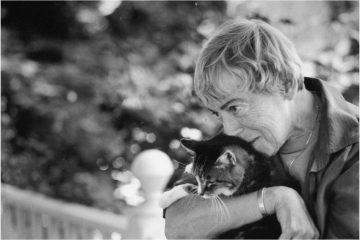 Ursula Kroeber Le Guin