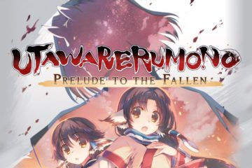 Utawarerumono Prelude to the Fallen