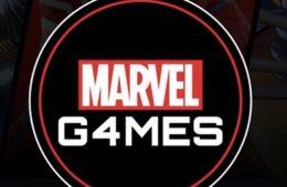 Videogiochi Marvel