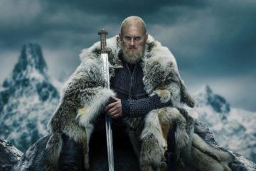 Vikings Valhalla cast Netflix
