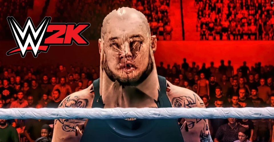 WWE 2K21 cancellato