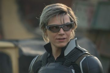 WandaVision Evan Peters Quicksilver