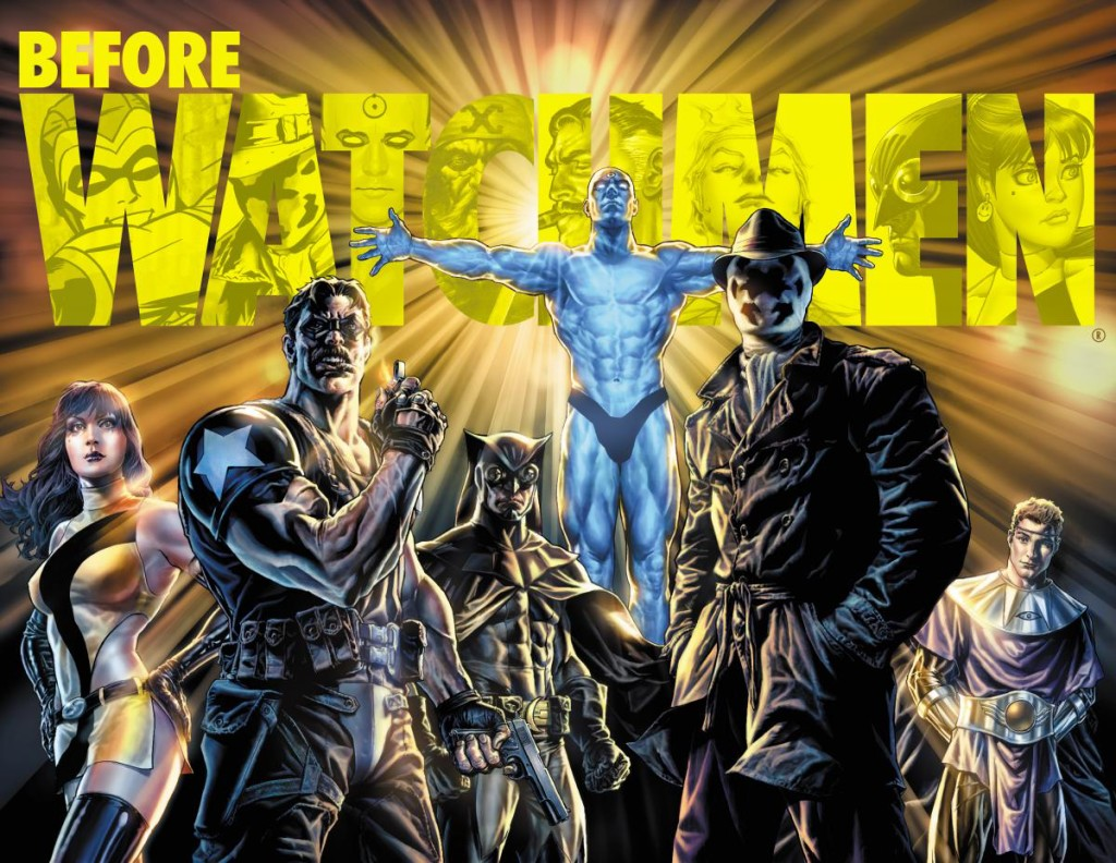 Watchmen Lindelof 6