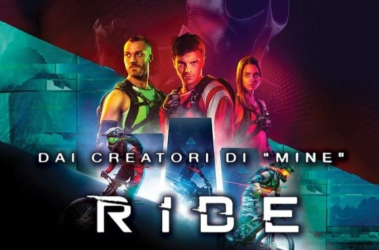 ride universe