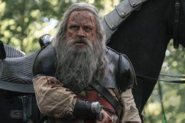 Witcher Netflix vesemir hamill